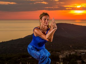 3 jours en stage de yoga en Croatie