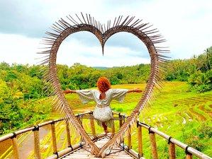 7 Day Nature Healing Watukaru Yoga, Authentic Hindu Culture & Heavenly Spa Retreat in Tabanan, Bali