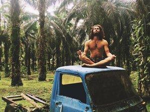 10 jours en stage de yoga et de surf au Costa Rica