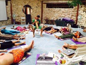 7 Days Realign in Paradise Yoga Retreat Tulum, Mexico
