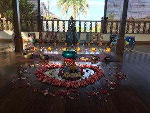 Bali Beach Bliss Yoga Retreat in Indonesia