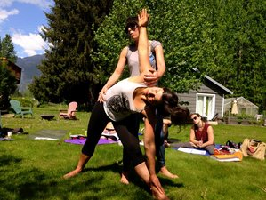 4 Days Yoga Retreat in Canada