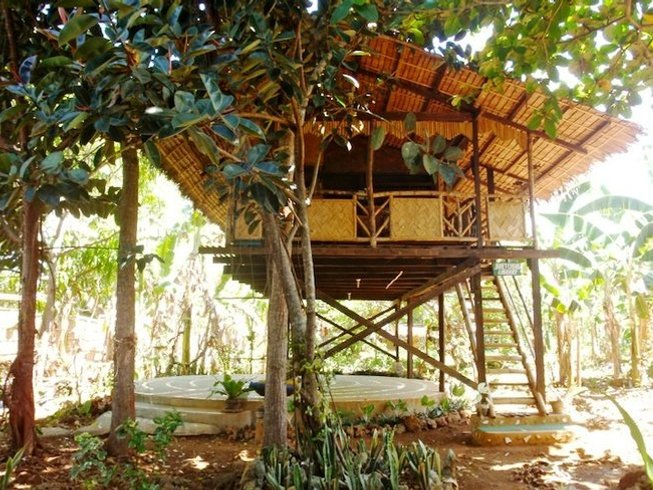 10 Days Deep Nature Cleanse Detox Retreat Philippines