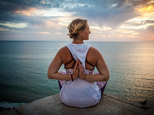 7 Days Taghazout Surf and Yoga Retreat in Morocco