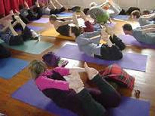 3 Days Weekend Meditation and Yoga Retreat England, UK