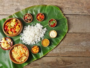 15 Days Cooking Tour in the Magical Land of Ayurveda, Kerala, India