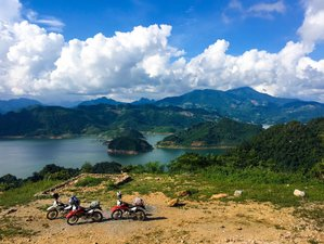 5 Days Unforgettable Northeast Vietnam Motorbike Tour from Hanoi to Ha Giang