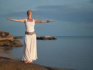 6 Days Live Fully Wellness and Yoga Retreat in Ibiza