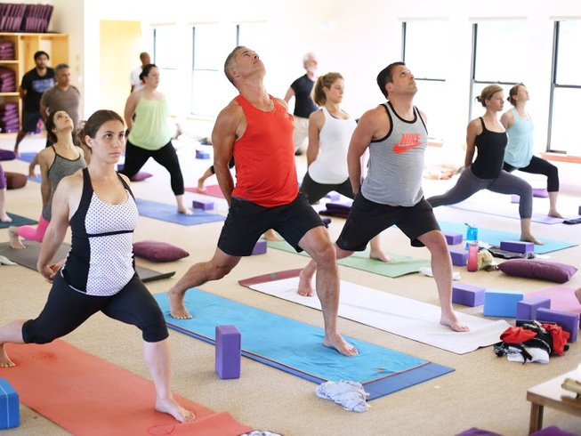 29 Days 200-Hour Integral Yoga Teacher Training in USA