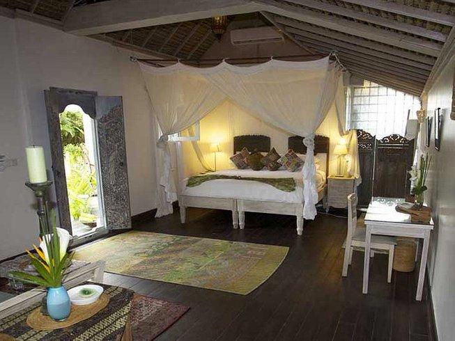 8 days Intensive Xhale Hatha Yoga Retreat in Bali