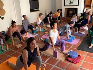 3 Day Yoga Weekend Retreat For All Levels in Penhill Manor, Worcester