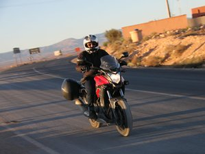 8 Day Motomorocco Holy Week Guided Motorcycle Tour in Morocco