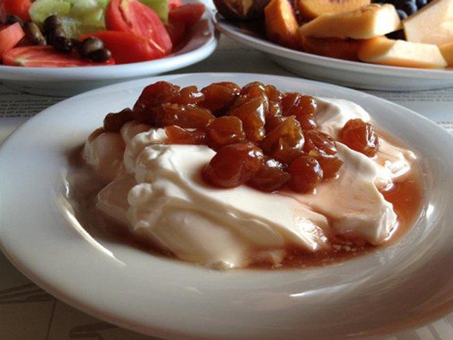 30 Days Cretan Vegetarian Cooking Holiday in Greece