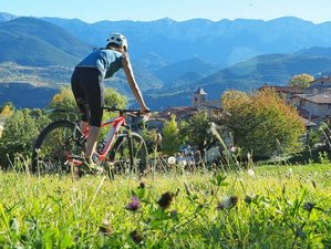 8 Day Smugglers Trail Cycling Tour in Catalonia, Spain