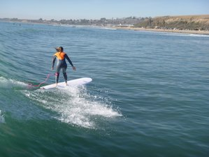8 Days Surf and SUP Camp in Los Angeles, California, USA