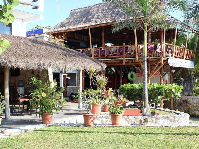 8 Tage Scuba Abenteuer und Yoga Urlaub in Cozumel, Mexiko