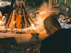 8 Day Life-Changing Sacred Plant Ceremonies and Yoga Retreat in Manglaralto