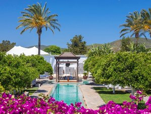 8 Days Nature Explore and Regenerative Yoga Holiday in Ibiza, Spain