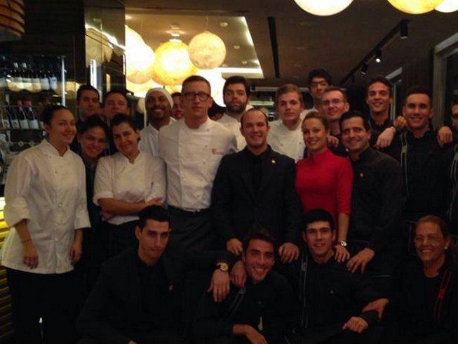 2 Days Sushi Class & Kitchen Tour at Conrad Algarve