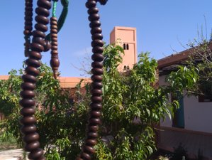 4 Day of Internal Martial Arts and Sufi Initiations & Practices in Marrakech