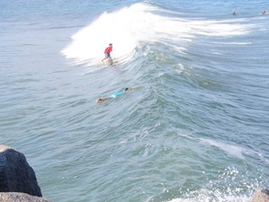 7 Days Amazing Surf Camp in Puerto Escondido, Mexico