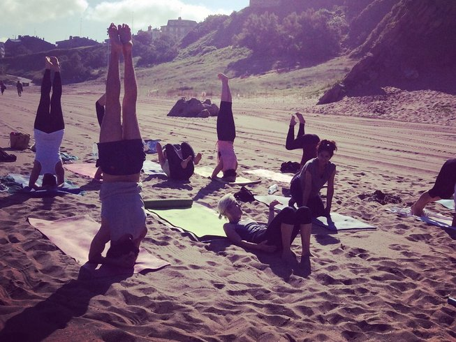 7 Days Inner Awakening Yoga Retreat in Spain