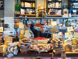 5 Day of Sicilian Wonders: Food and Culture Vacation in Palermo, West Sicily