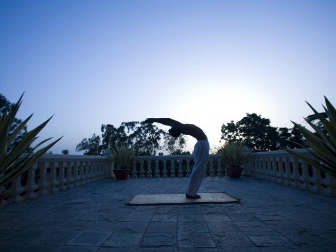 3 Days Learn Yoga and Meditation Retreat in Haryana, India
