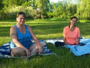 3 Tage Meditation und Yoga Retreat am Lake Michigan, USA