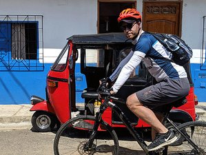9 Day Cycling Holiday from Medllín to Salento in Colombia