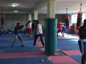 15 Days Boxing Training Camp in Havana, Cuba