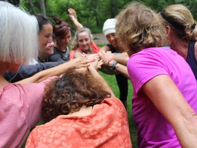 3 Days Women's Meditation and Yoga Retreat in Oregon, USA