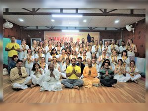 24 Day 200-Hour Vinyasa/ Hatha/ Ashtanga Yoga Teacher Training in Ubud, Bali