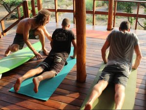 8 Days Wild, Natural and Free Surf and Yoga Experience in Nicaragua