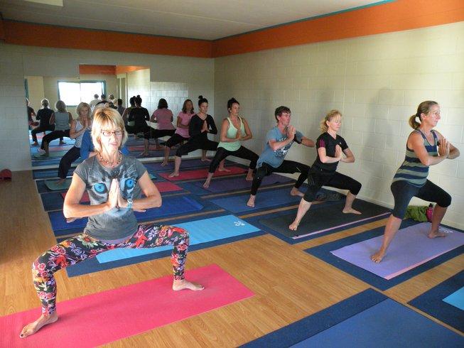 4 Days Heal Body & Soul Yoga Retreat in New Zealand