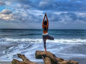 8 Days Relax Pack Meditation and Yoga Holiday in Bali, Indonesia