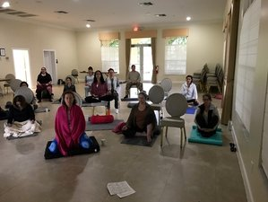 3 Tage Achtsame Meditation und Yoga Retreat Florida, USA