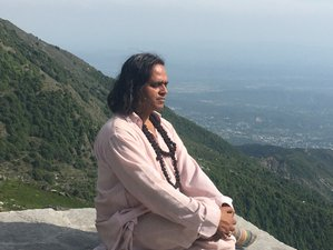 1 Week Online Guided Meditation Course  by Himalayan Yogi Shivam
