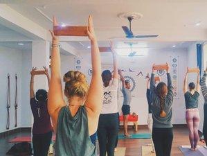 14 Days 100-Hour Hatha Yoga Teacher Training in Rishikesh, India
