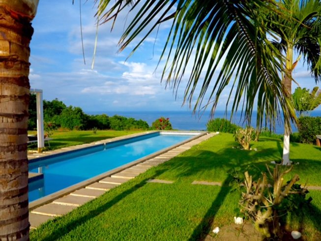 8 Days Wonderful Yoga Retreat in Costa Rica