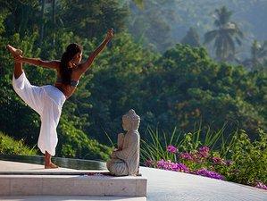 14 Day 200 Hour Vinyasa Ayurvedic Tantra YTT Ubud, Bali
