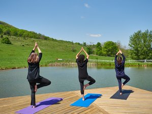 3 Day Wellness and Yoga Holiday in the Appalachian Mountains, Virginia