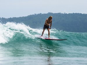 2 Day Arrival Package with Surf Lesson in Canggu, Bali