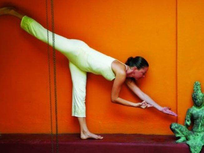 15 días retiro de yoga Vinyasa flow en Sri Lanka