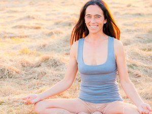 8 Day Real Revolution Healing, Yoga, and Meditation Retreat in Villamartín, Cádiz, Andalusia