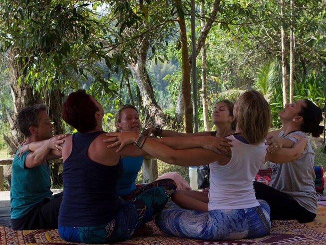 11 Days 85-Hour Therapeutic Children's Yoga Teacher Training in Bali, Indonesia