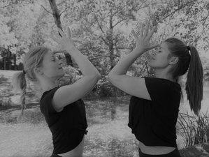 4 Tage Yoga Retreat Flow Your Life mit Julia Meyer und Daniela Mühlbauer in Lana, Südtirol