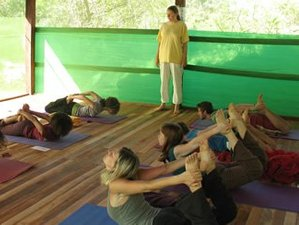 4 Day Peaceful Meditation and Yoga Holiday in Limatambo, Cusco