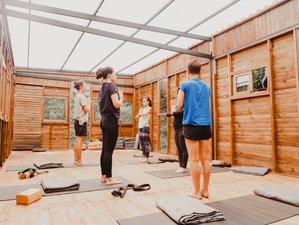 14 Tage Vipassana Meditation und Yoga Retreat in Kolumbien