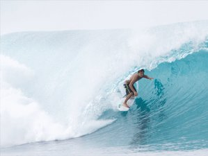 13 Days Sibon Baru Surf Tour in West Sumatra, Indonesia